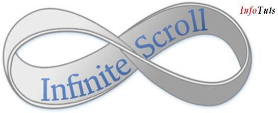 infinite-scroll