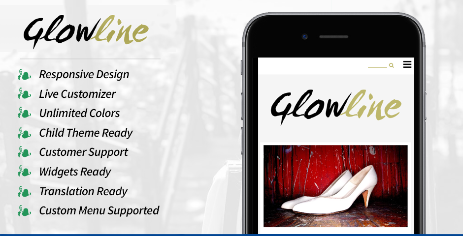glowline featured image